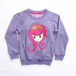 RJG Graphic Sweat Shisrt (Baby Terry)