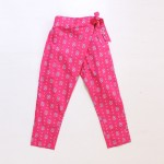 Etnic Printed Trouser Series
